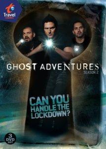 Ghost Adventures Dvd Release Date