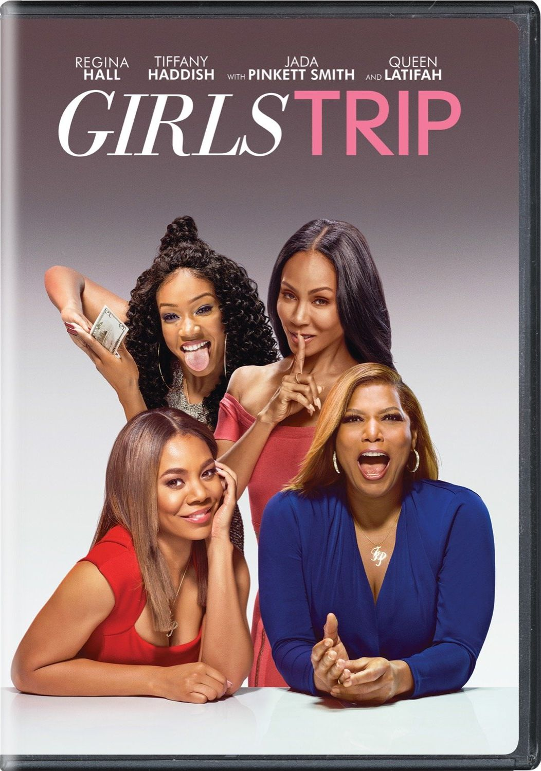 Girls Trip DVD Release Date October 17 2017