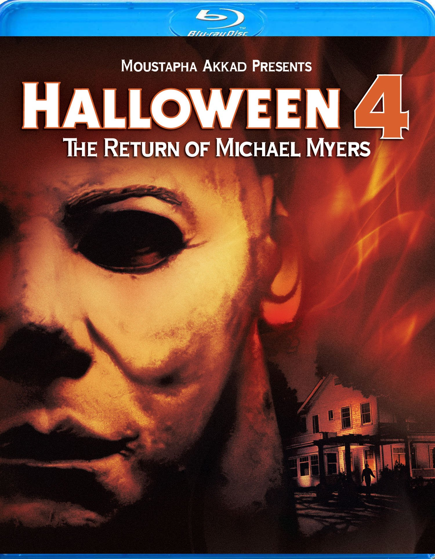 Click to shop halloween 4 the return of michael myers and halloween 5: Halloween 4 The Return Of Michael Myers Dvd Release Date