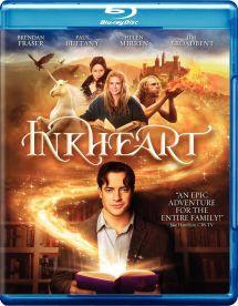 Inkheart Dvd Release Date June 23 2009