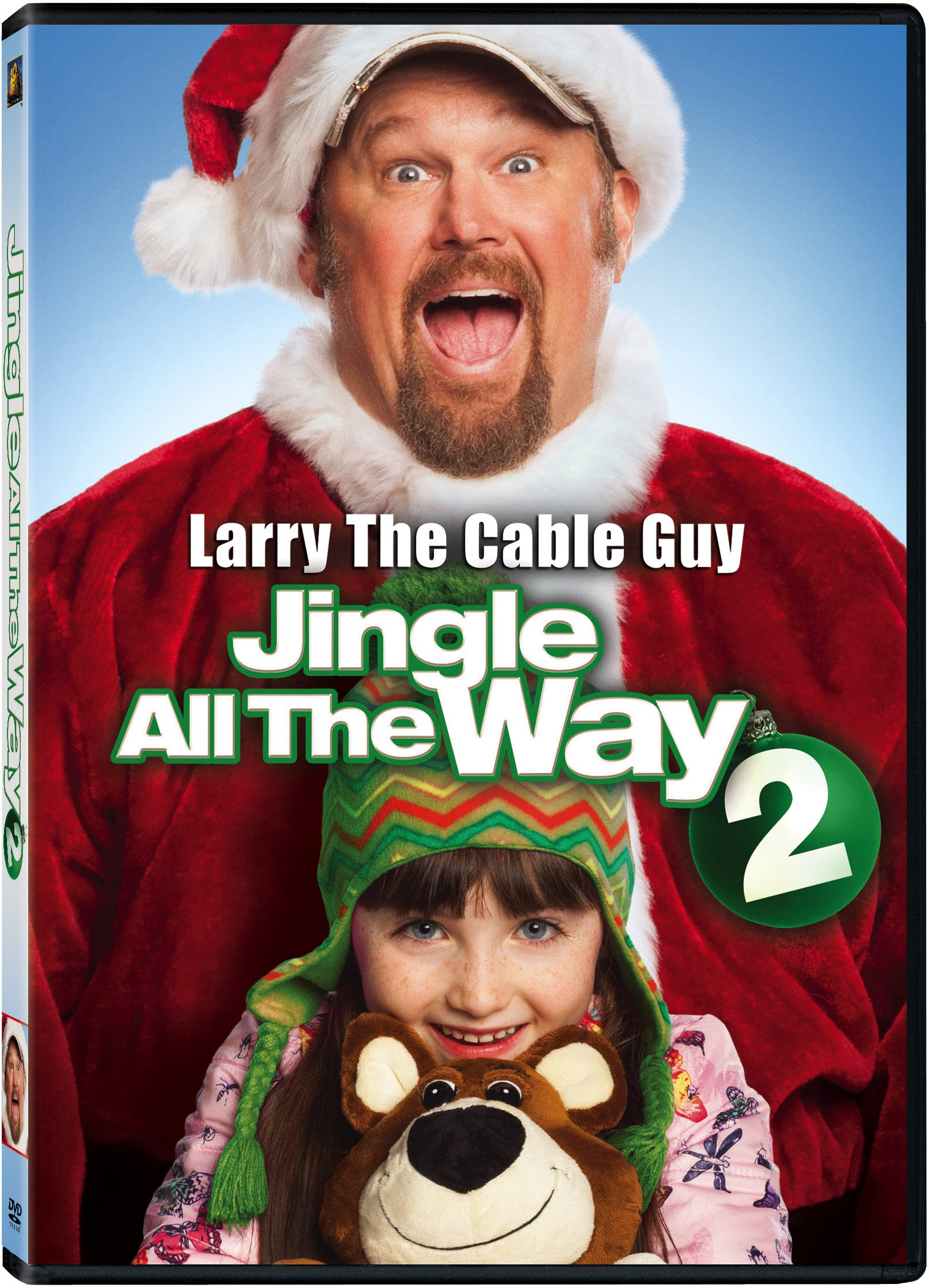 Guy Larry Dvds Cable