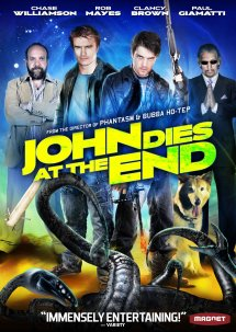 John Dies End Dvd Release Date April 2 2013