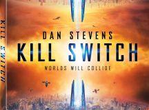 Kill Switch DVD Release Date August 22, 2017