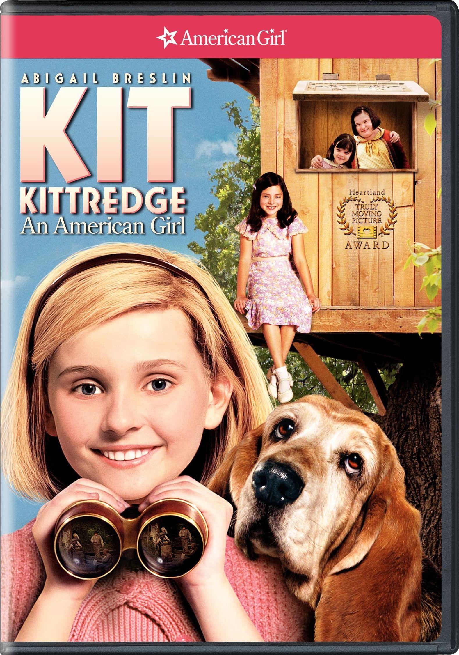 Kit Kittredge An American Girl Dvd Release Date October