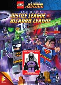 Thuyt minh - Lego DC Comics Super Heroes: Justice League ...