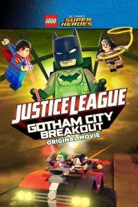 Lego DC Comics Superheroes: Justice League - Gotham City ...