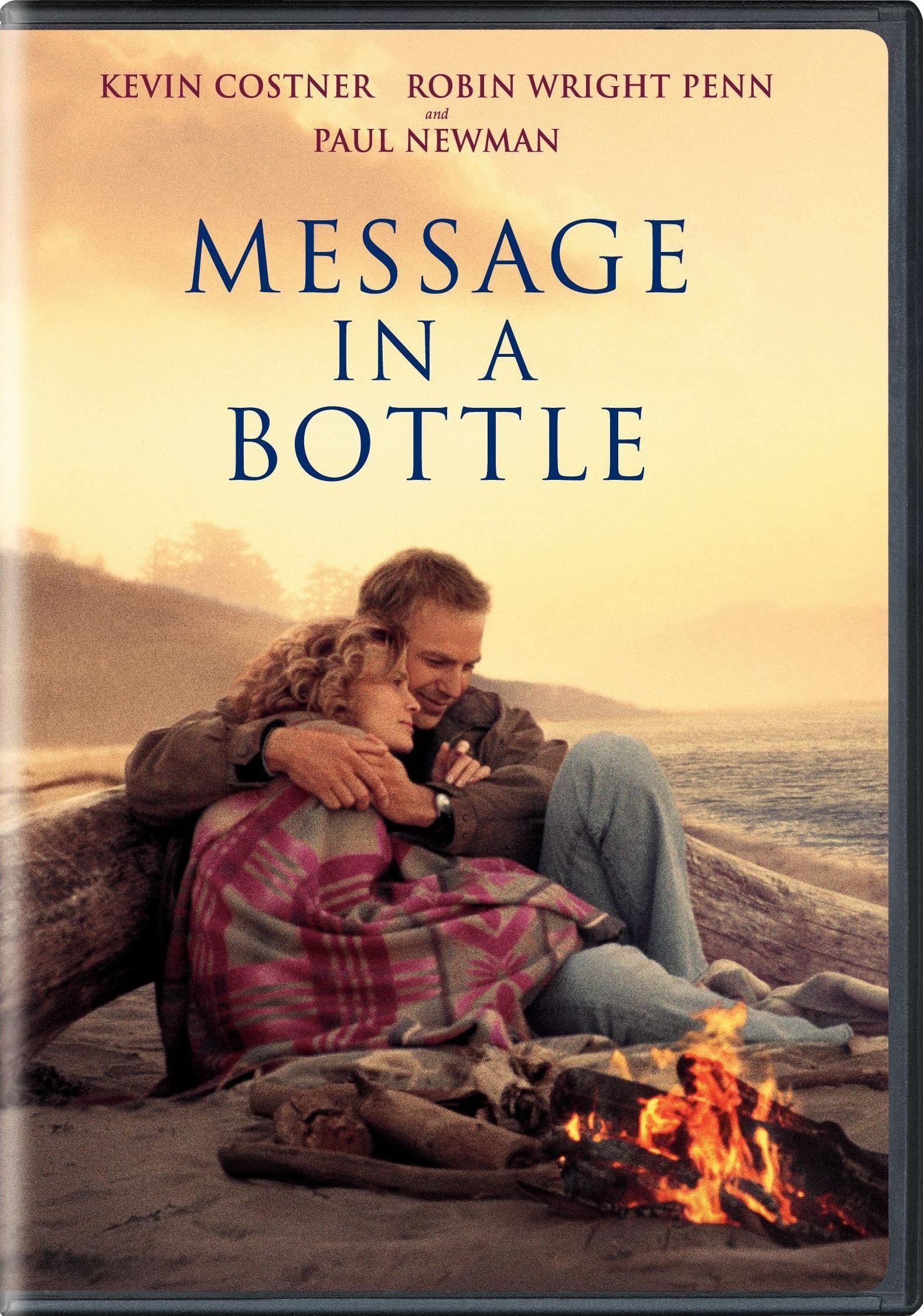 Message in a Bottle DVD Release Date