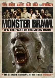 Monster Brawl Dvd Release Date June 12 2012