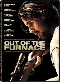 Out of the Furnace DVD Release Date March 11, 2014