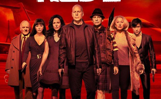 Red 2 Dvd Release Date November 26 2013