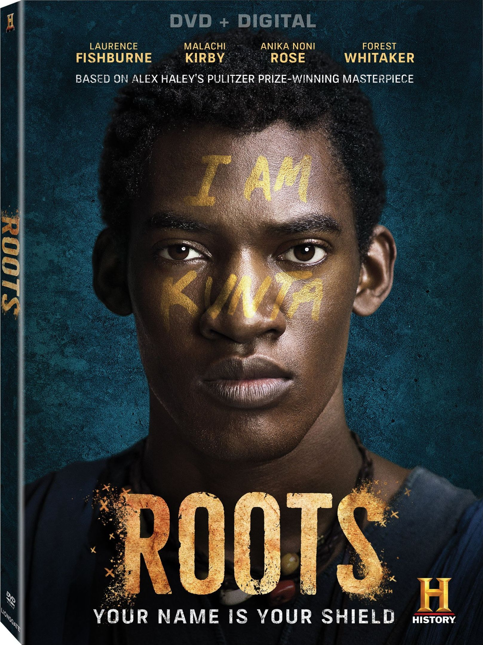 Roots DVD Release Date