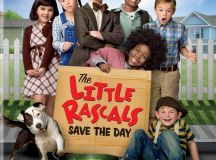 The Little Rascals Save the Day DVD Release Date April 1, 2014