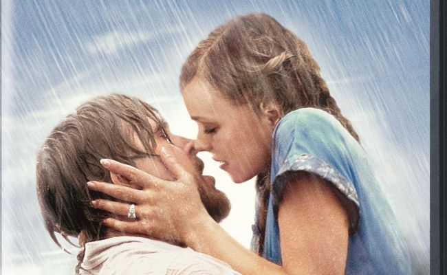 The Notebook Dvd Release Date February 8 2005