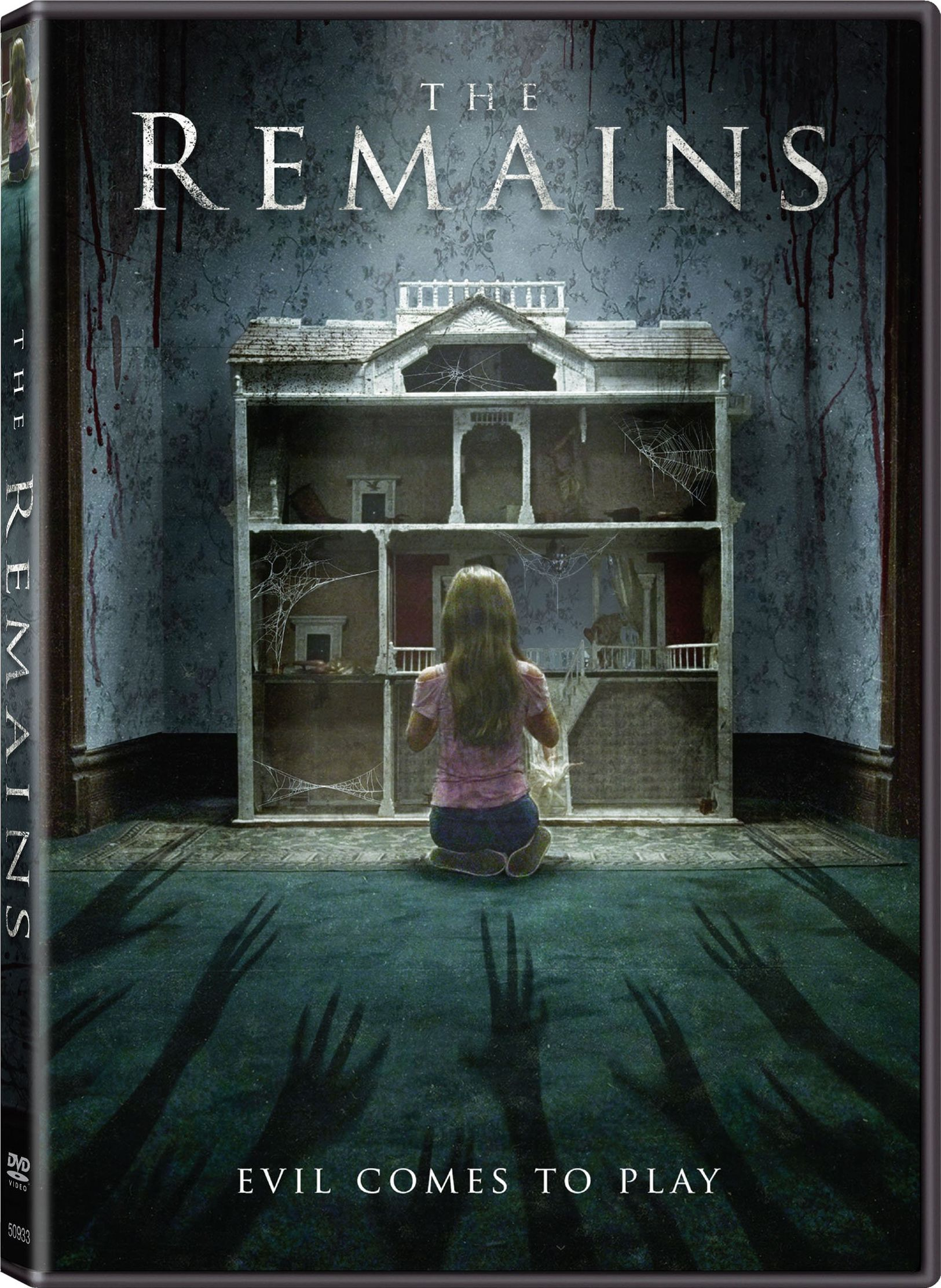The Remains DVD Release Date December 6 2016