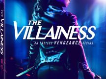 The Villainess DVD Release Date November 21, 2017