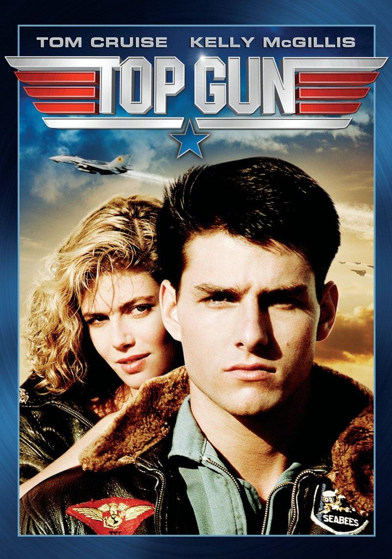Top Gun DVD Release Date