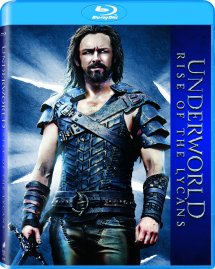 Underworld Rise Of Lycans Dvd Release Date 12 2009