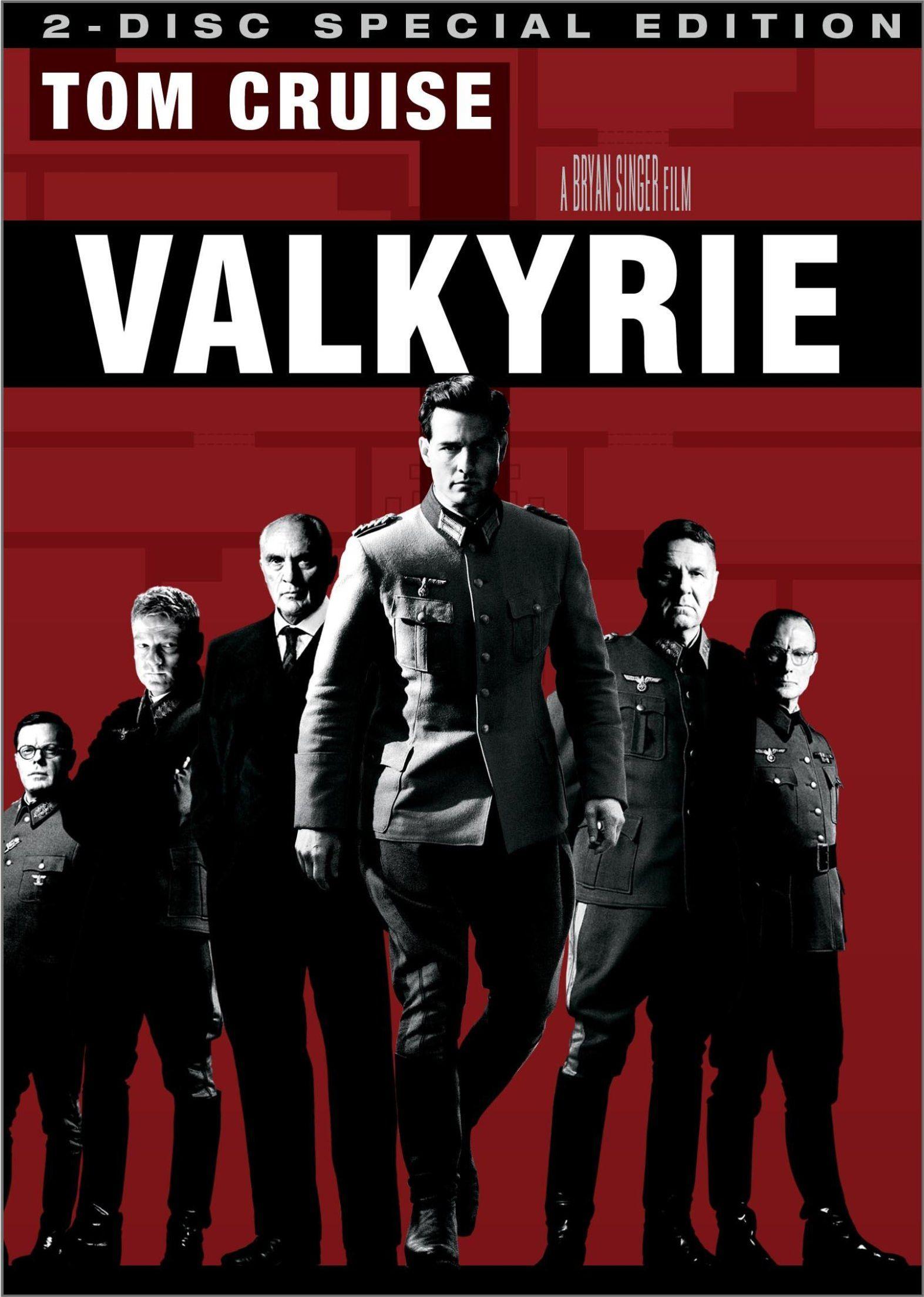 [美]行動代號:華爾奇麗雅 Valkyrie (2008). BLU-RAY.1080P (mkv@3.02G@百度云/MEGA@繁中/英) - 電影下載區(上傳空間) - 伊莉 ...