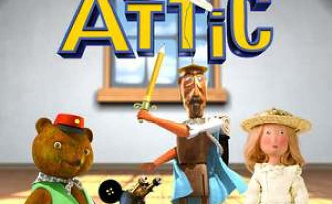 Toys In The Attic 2012 Dvd Release Date February 5 2013