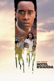 Hotel Rwanda Full Movie
