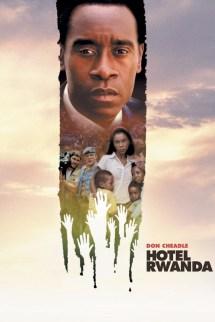 Hotel Rwanda Dvd Release Date April 12 2005