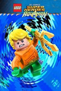 LEGO DC Comics Super Heroes: Aquaman