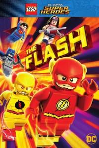 Lego DC Comics Super Heroes: The Flash DVD Release Date ...