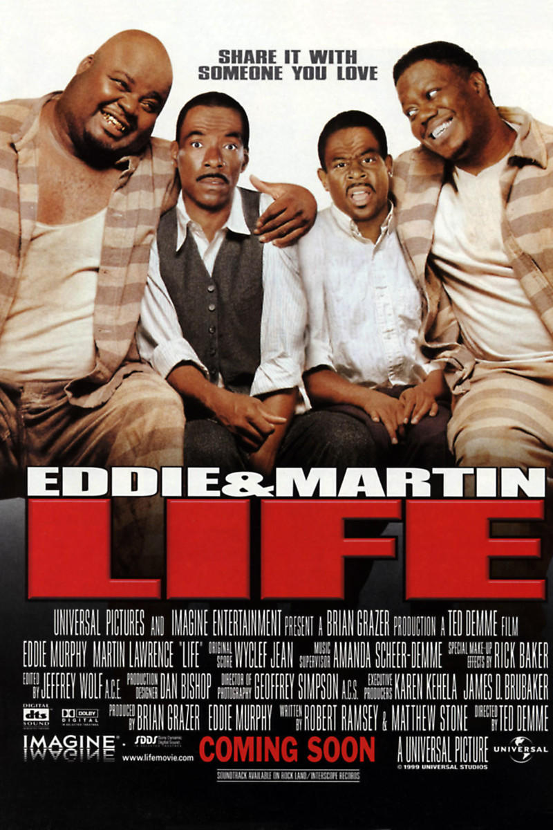 Life DVD Release Date May 9 2010