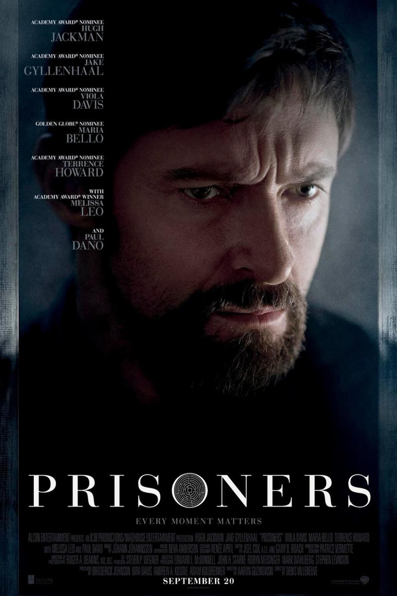 Prisoners DVD Release Date December 17 2013