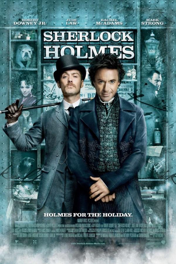 Sherlock Holmes Dvd Release Date March 30 2010