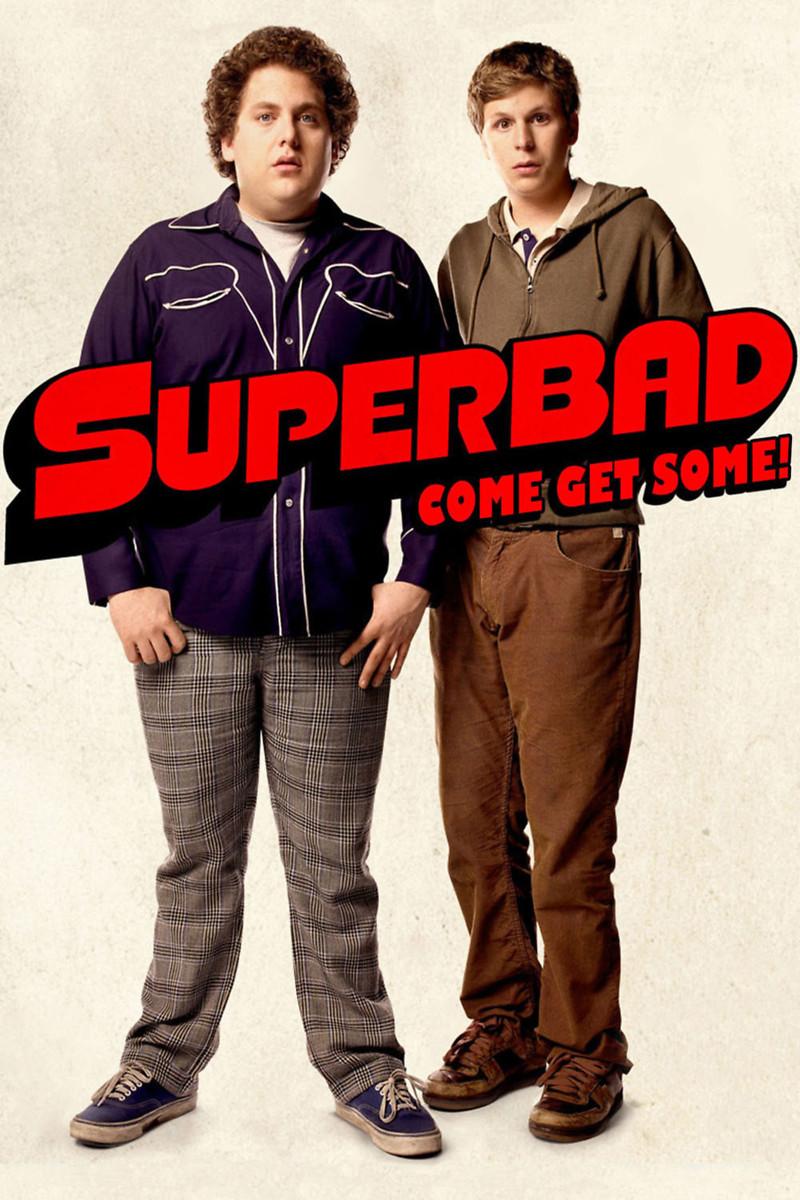 Superbad DVD Release Date December 4 2007
