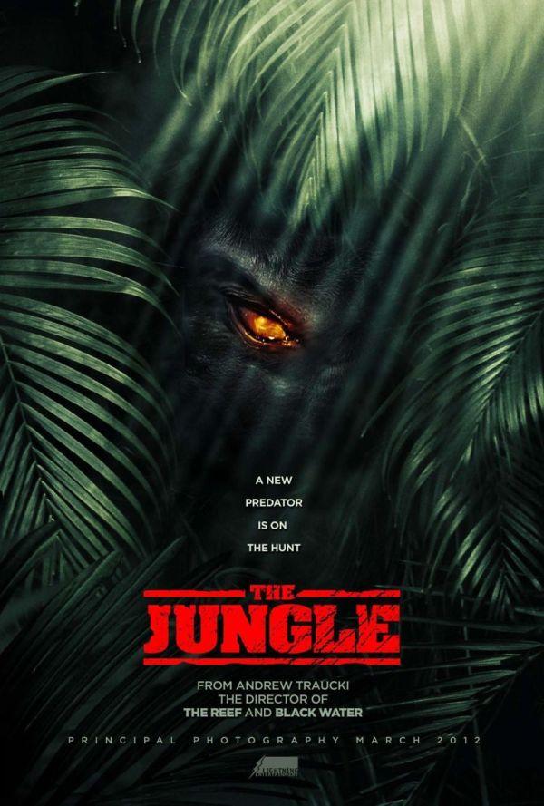 Jungle Horror Movies