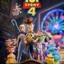 Toy Story 4 Dvd Release Date October 8 2019
