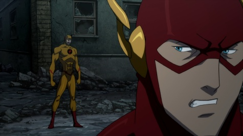 Image result for the flashpoint paradox