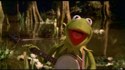 The Muppet Movie Kermits 50th Anniversary Edition DVD Talk Review Of The DVD Video