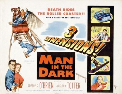 Image result for the man in the dark 3d