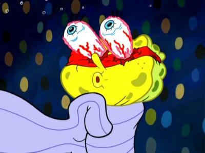 SpongeBob SquarePants Truth or Square  DVD Talk Review
