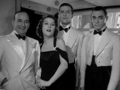 Image result for we're not dressing 1934 ethel merman and leon errol