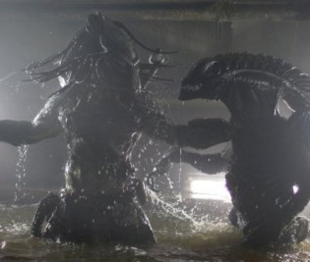 The Concept Behind Ridley Scotts Alien Was That It Was A B Movie Treated Like An A List Contender With An Attention To Detail And Distinct Visual Style
