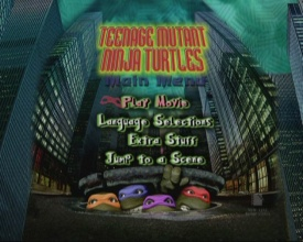 Teenage Mutant Ninja Turtles 25th Anniversary Film