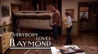Everybody Loves Raymond - The Complete Eighth Season : DVD ...