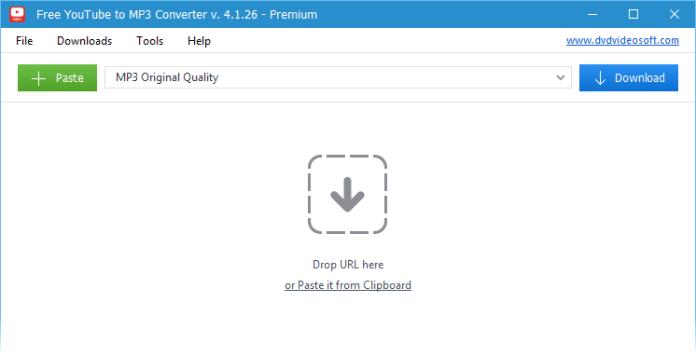 Резултат слика за Free YouTube to MP3 Converter