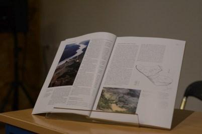 Predstavljena knjiga o keramici s Limske gradine