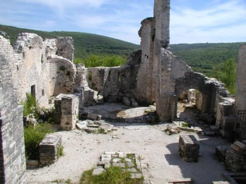 Dvigradska crkva sv. Sofije
