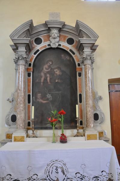 Župna crkva Sv. Silvestra - Kanfanar