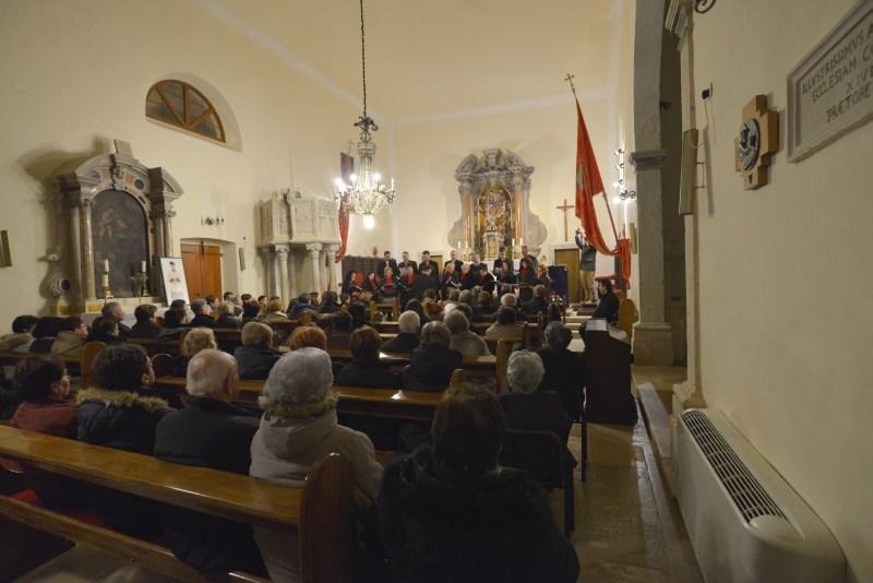Tradicionalni Božićni koncert