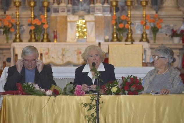 Životni događaji u obitelji i duhovne pjesme