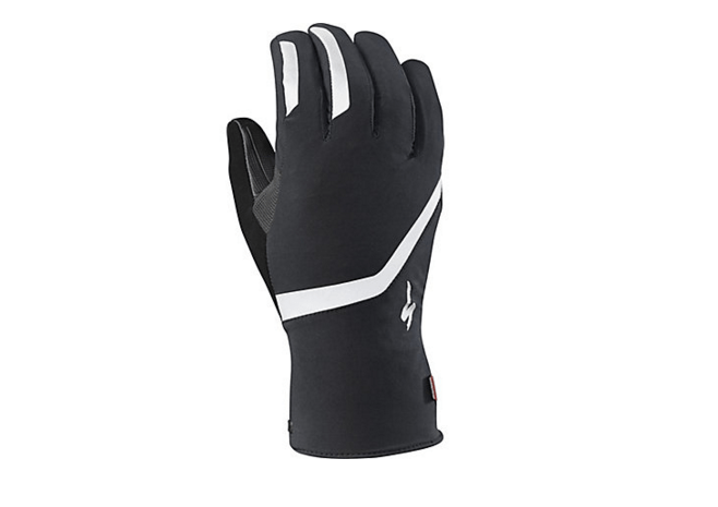 Specialized gants Deflect H2O Therminal 2016