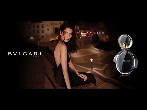 Goldea Bulgari Bella Hadid