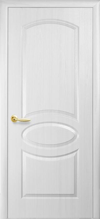Двери Симпли овал Новый Стиль